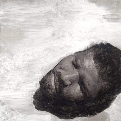 William Reinsch, 'Dream study 02-3', 2020
