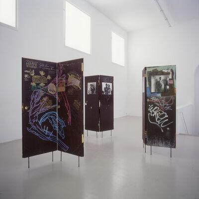 Piotr Nathan, 'Neue Romantik-Schriften zu den Leidenschaften des 20. Jahrhunderts: Die Jungs', 1993