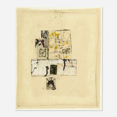Hannelore Baron, 'Untitled (C82389)', 1982