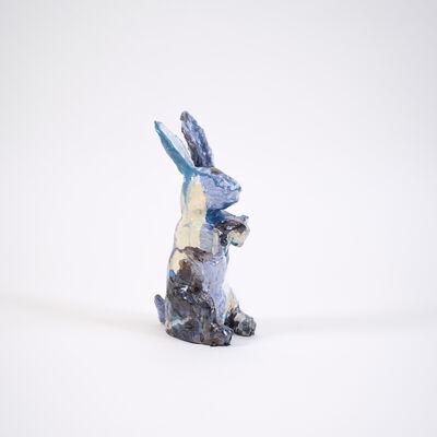 Marina Le Gall, 'Rabbit I', 2021