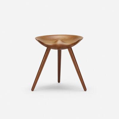 Mogens Lassen, 'stool', 1942