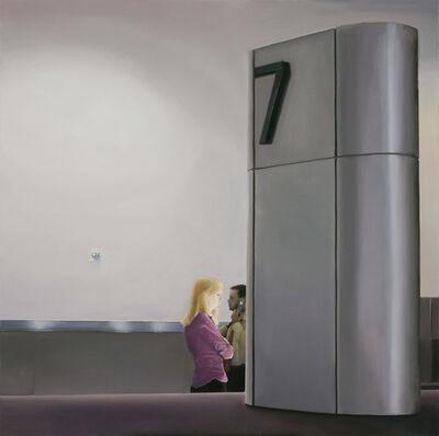 Ingmar Alge, 'untitled (7)', 2007