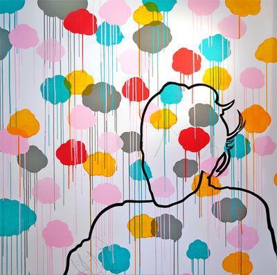 Skoya Assemat-Tessandier, 'No Hope for us Dreamers? #II', 2010