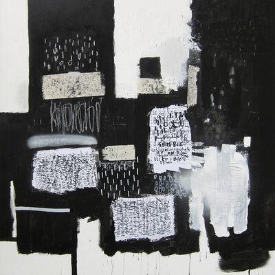 Guillaume Seff, 'Dans la lumière des jours'