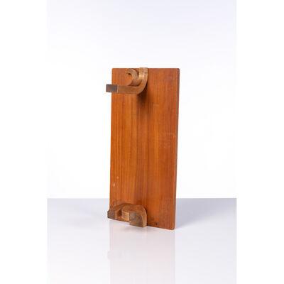 Alvar Aalto, 'Y-leg model desk', 1945-1946