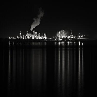 David Fokos, 'Refinery, Anacortes, Washington', 2014