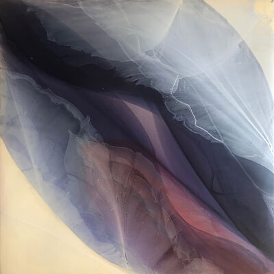 Marina Savashynskaya Dunbar, 'Bloom', 2019
