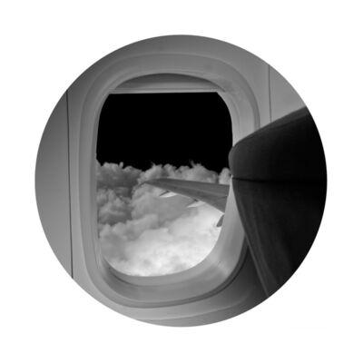 Bill Finger, 'Flight III', 2016