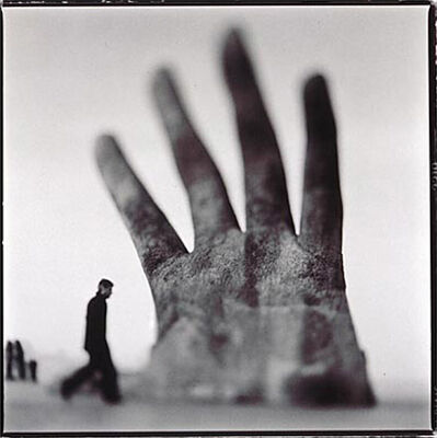 Keith Carter, 'Giant', 1997