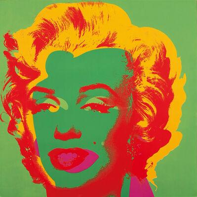 Andy Warhol, 'Marilyn Monroe (FS II.25)', 1967