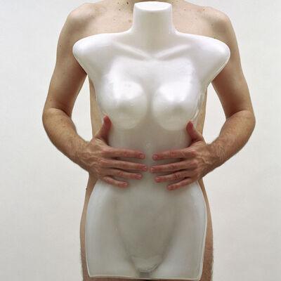 Amalia Caputo, 'MasculineFeminine V', 2002
