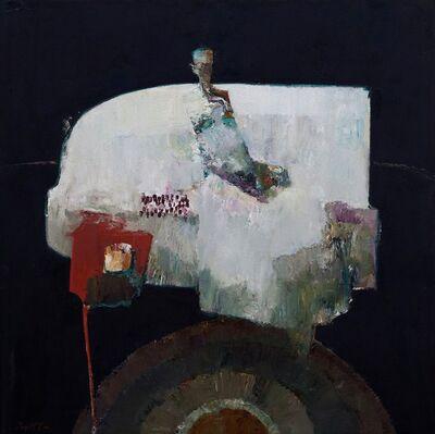 Danny McCaw, 'Pattern Rug', 2018