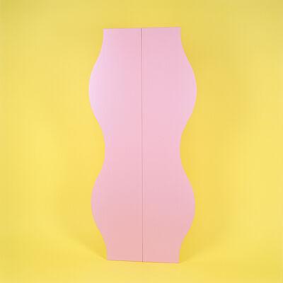 Elise Windsor, 'Lady Bits', 2014