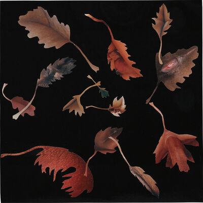 Jonathan Yeo, 'Leaf Study 20', 2008