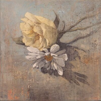 Federico Infante, 'Study of flowers', 2016