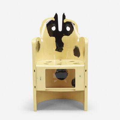 Gaetano Pesce, 'Nobody's Perfect chair', 2003