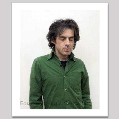 "Jose Luis Santalla, '""Closed""', 2006"