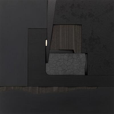 Pascal Pierme, 'Noir on Me 11', 2019