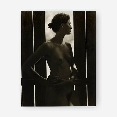 Jock Sturges, 'Allegra, Motalivet, France', 1994