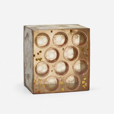 Feliciano Bejar, 'Magiscope Cube', c. 1970