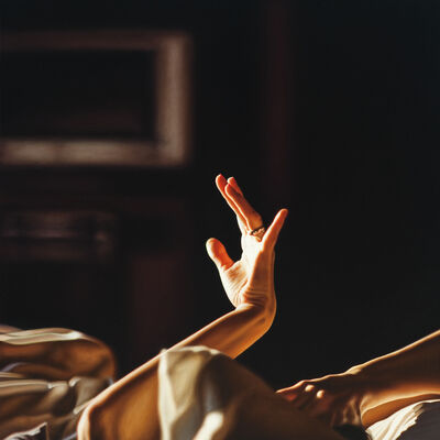 Damian Loeb, 'Atmosphere (Warm Fingers)', 2010