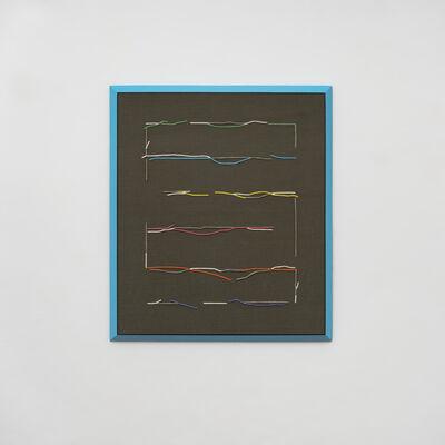 Rodrigo Cass, 'Humanity Lines', 2020