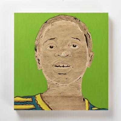 Aimé Mpane, 'Ikono Jérémie #79', 2013