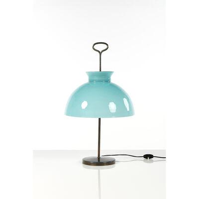 Ignazio Gardella, 'Model No. LTA3 / I called Arenzano; Table lamp', 1956