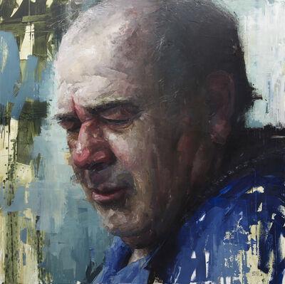 Aron Belka, 'Jessie', 2015