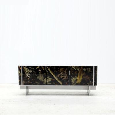 Marcin Rusak, 'Flora Cabinet'