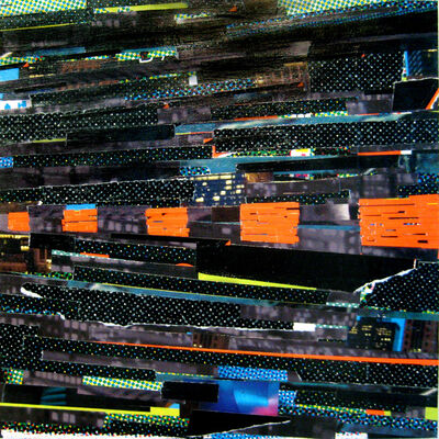 Mark Vinci, 'Moving Violation', 2009