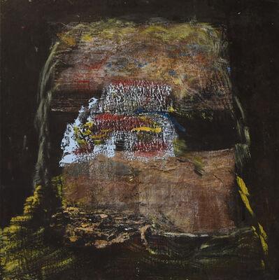 John Beardman, 'Mask', 2017