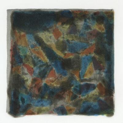 Sol LeWitt, 'Color & Black, 12 x 12/3', 1991