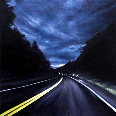 Edie Nadelhaft, 'Route 6 September, No.1', 2018