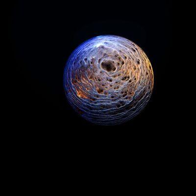 Ernie Button, 'Planet Balvenie 140', 2017
