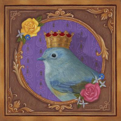 Gina Matarazzo, 'Queen Birdy', 2017