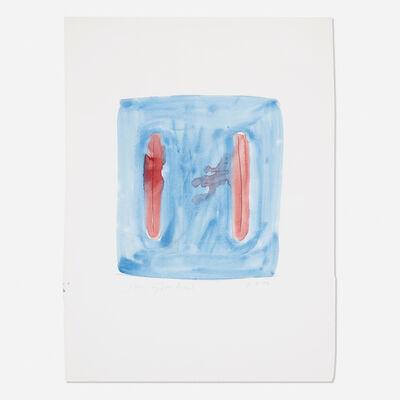 Ron Gorchov, 'Untitled', 1973