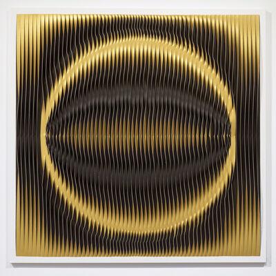 Marion Borgelt, 'Liquid Light: 78 Degrees', 2016
