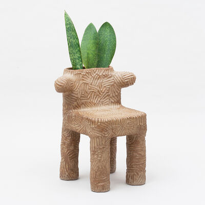 Chris Wolston, 'Tolima Plant Chair', 2016