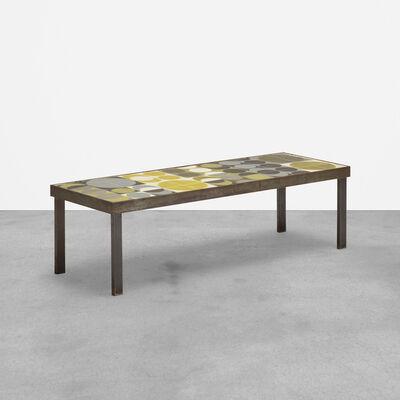 Roger Capron, 'Coffee Table', c. 1965