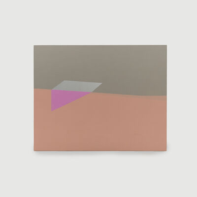 Gisele Camargo, 'kite', 2017