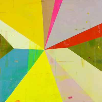 Deborah Zlotsky, 'Lachesis 3', 2015