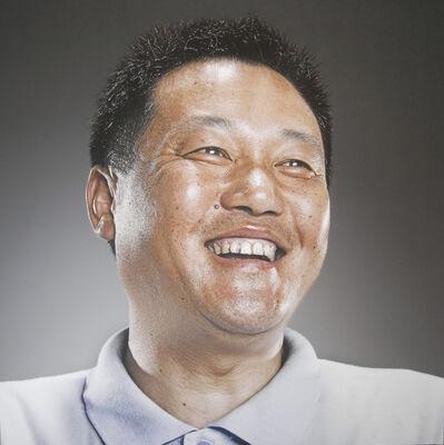 Yang Zhenzhong, 'Extras No. 7 临时演员 No.7', 2010