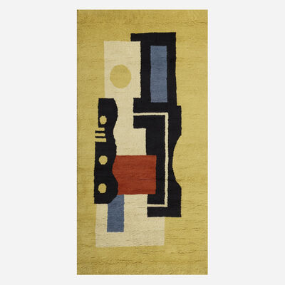 After Fernand Léger, 'Jaune No. 9', c. 1942