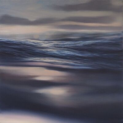Nat Anderson, 'Flotsam', 2019