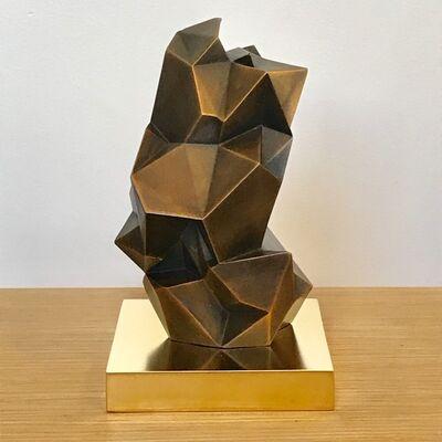 Jud Bergeron, 'Monolith', 2018