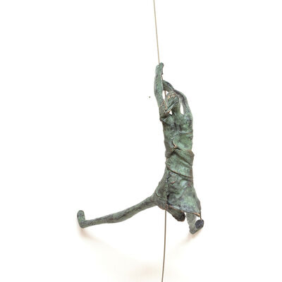 Anke Birnie, 'Climber N.4021', 2018
