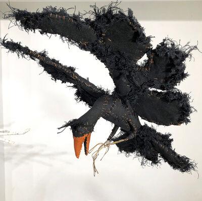 Samuelle Richardson, 'Flying Bird 10', 2019