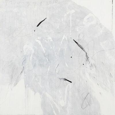 Nguyen Trung, 'MA', 2010
