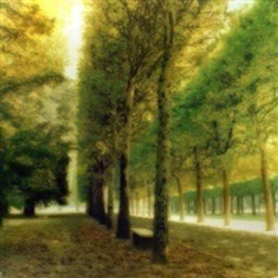 Lynn Geesaman, '10-97-7c-10 Parc de Sceaux, France', 1997